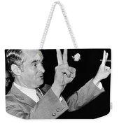 Senator Thomas Eagleton Weekender Tote Bag