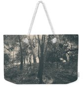 Sending Light And Warmth To You Weekender Tote Bag