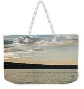 Seneca Lake Living Weekender Tote Bag