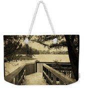 Seney Osprey Weekender Tote Bag