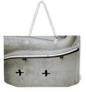 Sensuality Weekender Tote Bag