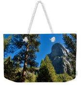 Sentinel Dome, Yosemite Np Weekender Tote Bag