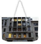 Sephora House - 5th Ave Nyc Weekender Tote Bag