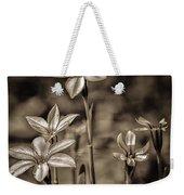 Sepia Dreams Weekender Tote Bag