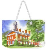 September Afternoon Weekender Tote Bag
