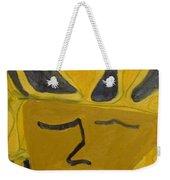 September  Eleventh  Weekender Tote Bag