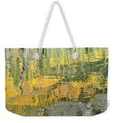 September Reflection Weekender Tote Bag