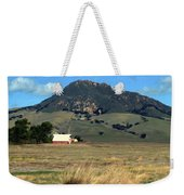 Serenity Under Bishops Peak Weekender Tote Bag