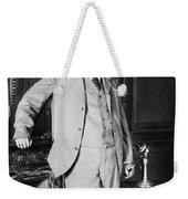 Sergey Yulyevich Witte (1849-1915) Weekender Tote Bag