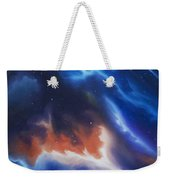 Seria Nebula Weekender Tote Bag