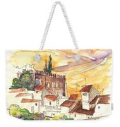 Serpa  Portugal 27 Weekender Tote Bag