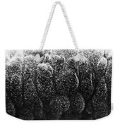 Sertoli Cells From The Testis Sem Weekender Tote Bag