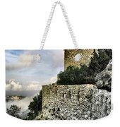 Sesimbra Castle Weekender Tote Bag