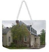 Sessions House Yorktown Weekender Tote Bag