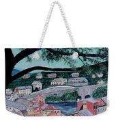 Sestri Levante Weekender Tote Bag