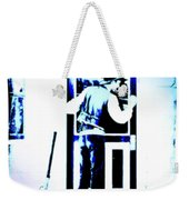 Seth Macfarlane Satire Weekender Tote Bag