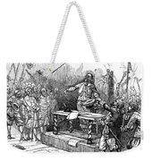 Seth Sothell, 1690 Weekender Tote Bag