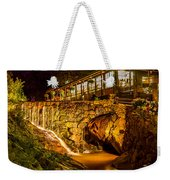 Seven Falls Visitors Center Weekender Tote Bag