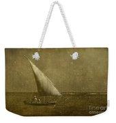 Seven Seas... Weekender Tote Bag