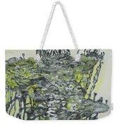 Seventh Creation Weekender Tote Bag