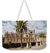 Seville Cathedral In Spain Weekender Tote Bag