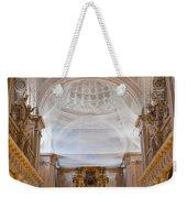 Seville Cathedral Interior Weekender Tote Bag