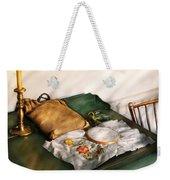 Sewing - Needle Point  Weekender Tote Bag