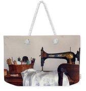 Sewing Room Weekender Tote Bag