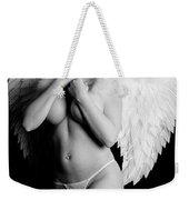 Sexy Angel  Weekender Tote Bag