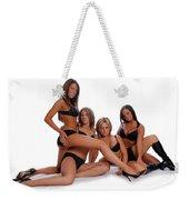 Sexy Times 4 Weekender Tote Bag