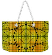 Shades 15 Weekender Tote Bag