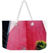 Shades And Shadows  Weekender Tote Bag