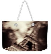 Shades Of Paris Weekender Tote Bag