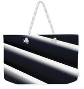 Shadow And Light Number 1 Weekender Tote Bag