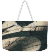 Shadow Heart Pastel Chalk 2 Weekender Tote Bag