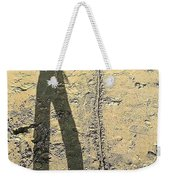 Shadow No.22 Weekender Tote Bag