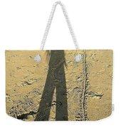 Shadow No.25 Weekender Tote Bag