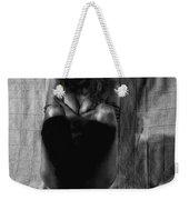 Shadow Of A Woman Weekender Tote Bag