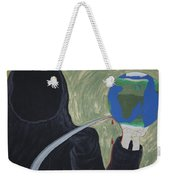 Shadow Of Fear Weekender Tote Bag