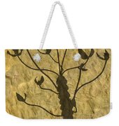 Shadow Of The Triffids Weekender Tote Bag