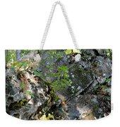 Shadow Rock Weekender Tote Bag
