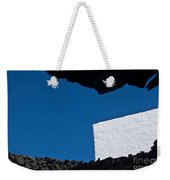 Shadow Shapes Iv Weekender Tote Bag