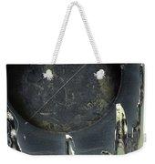 Shadowed Weekender Tote Bag