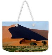 Shadowplay Weekender Tote Bag