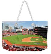 Shadows At Busch Weekender Tote Bag