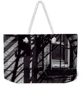 Shadows Weekender Tote Bag by Bob Orsillo