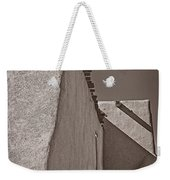 Shadows In Palladium Weekender Tote Bag