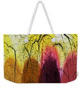 Shadows In The Grove Weekender Tote Bag