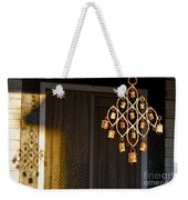 Shadows Of Simple Beauty- 1 Weekender Tote Bag