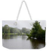 Shadows On The Lake Weekender Tote Bag